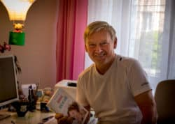 MUDr. Ladislav Hanousek