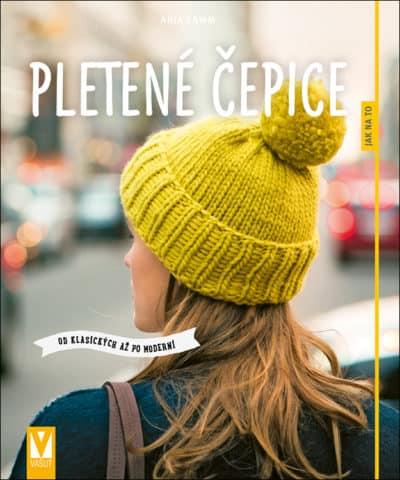 Pletené čepice – od klasických až po moderní